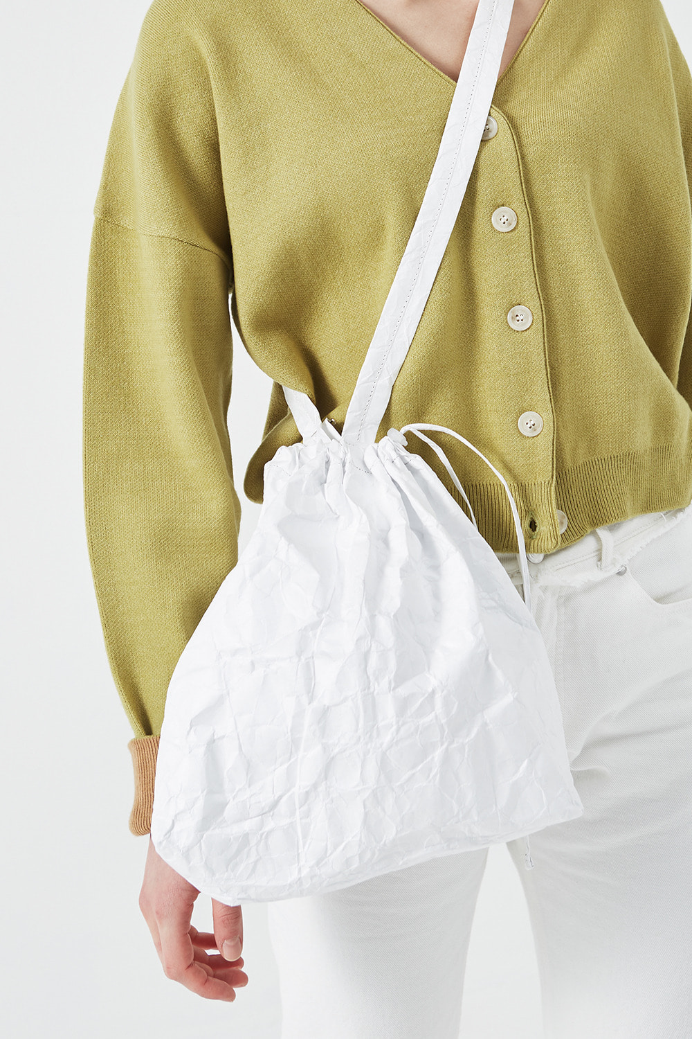 Eco Bag White